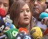PSOEren Batzorde Federaleko presidentea: 'Agintedun bakarra ni naiz'