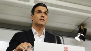 El PSOE decide hoy el futuro del partido