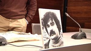 Iñaki Errazkin ofrece datos sobre el paradero del cuerpo de 'Naparra'