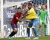 A Osasuna se le escapa la victoria en el último suspiro (2-2)