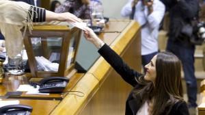 Arranca la XI Legislatura del Parlamento Vasco