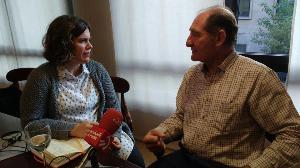 Currin : 'Es el momento de liderar el proceso desde Euskal Herria'