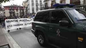 La AN investigará el altercado de Alsasua como delito de terrorismo