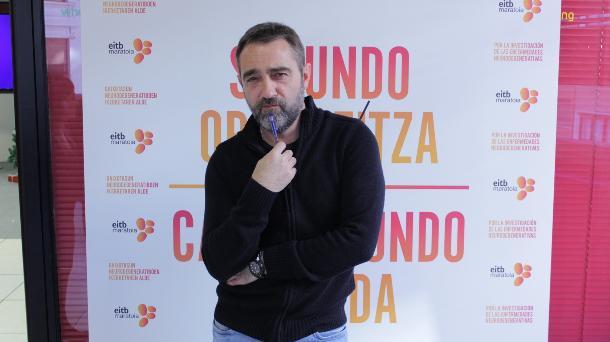 Iñaki Urdanpilleta