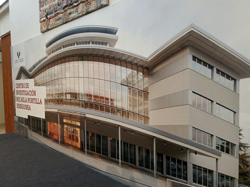 Inauguración del Centro de Investicación de Ciencias sociale Micaela Portilla, 10.04.2017