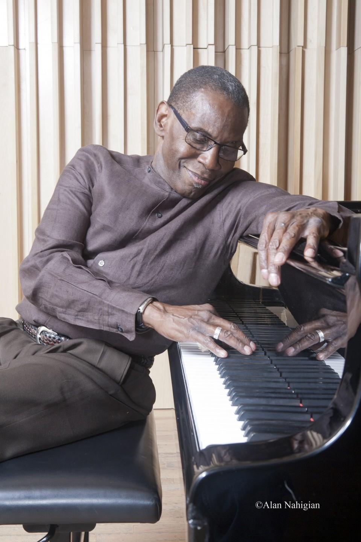 George Cables, Jazz de medianoche, del 11 al 15 de Julio