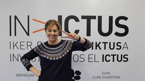 Yolanda Alzola