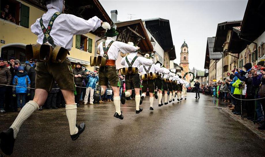 Alemania. Foto: EFE