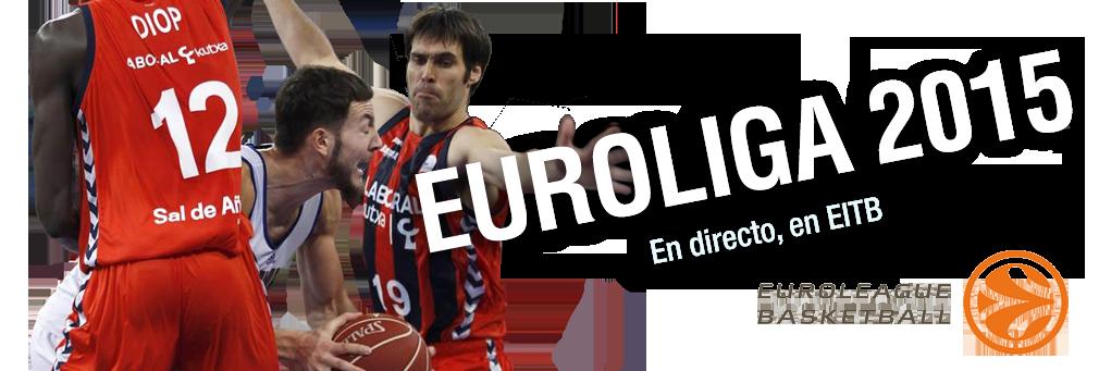 Euroliga 2014