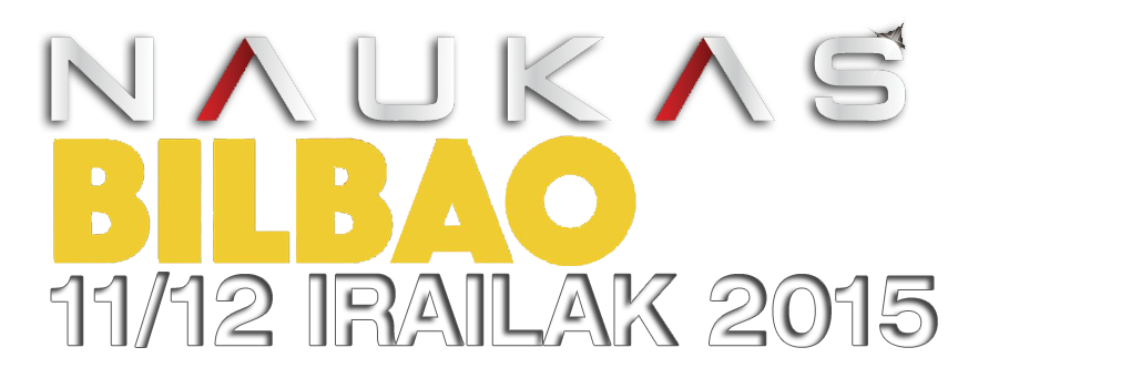 Naukas Bilbao