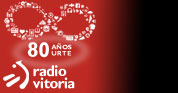 Radio Vitoria…
