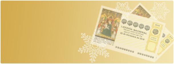 Especial Lotería de Navidad 2016