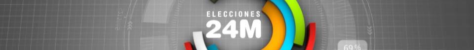 Elecciones 24 Mayo