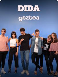 gaztea - dida