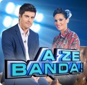 A Ze Banda!