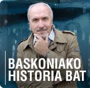 Baskoniako historia bat