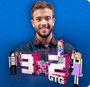 GTG 3x2