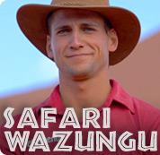 Safari Wazungu