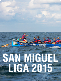 San Miguel Liga