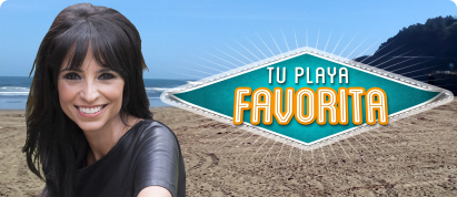 Tu Playa Favorita