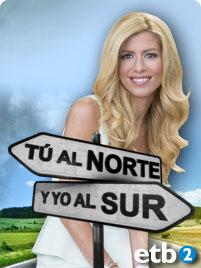 Tú al Norte y yo al Sur