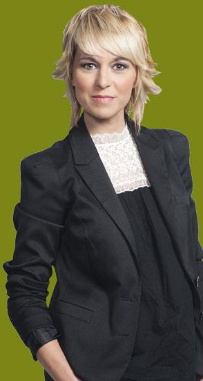 Ana Urrutia