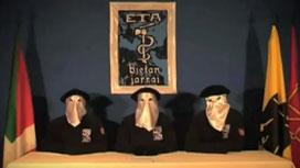 ETA: un paso hacia el final