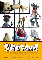 Supertramps